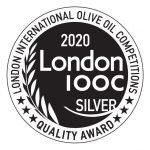 Premio internacional aove London IOOC-QUALITY-SILVER