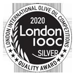 Concurso Internacional de Calidad del Aceite de Oliva de Londres London IOOC 2020